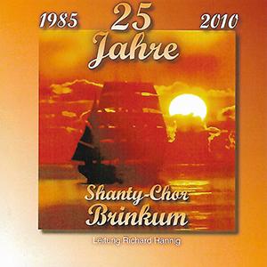 Shanty-Chor Volume 5