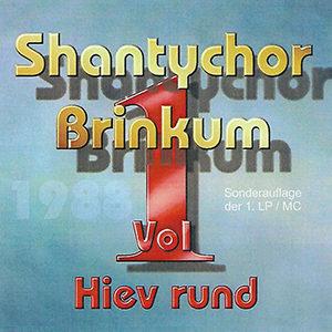 Shanty-Chor Volume 1