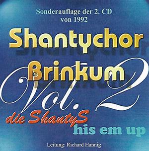 Shanty-Chor Volume 2